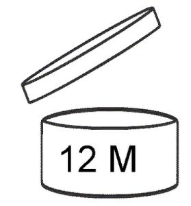Simbolo PAO