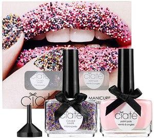 Ciate caviar nail polish