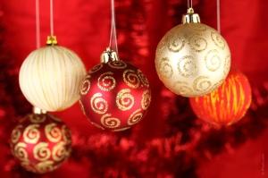 Feliz Navidad en cosmetolochic