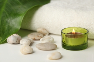 Tratamientos cosméticos a base de algas