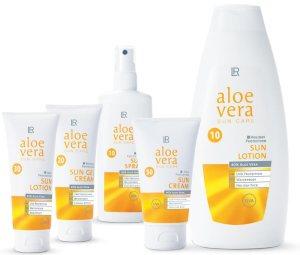LR sun products