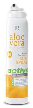 Sun-Spray LR